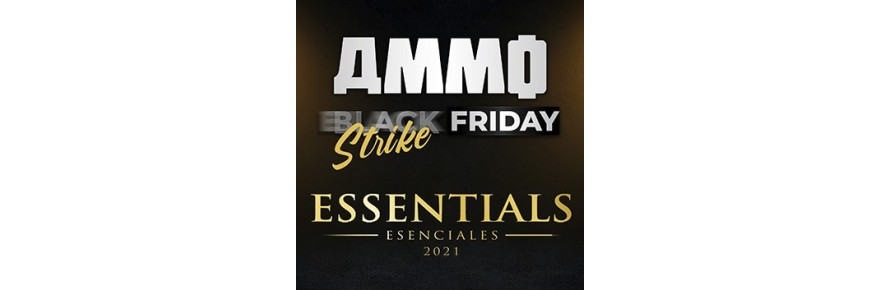 AMMO Essentials